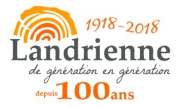 Logo 100e