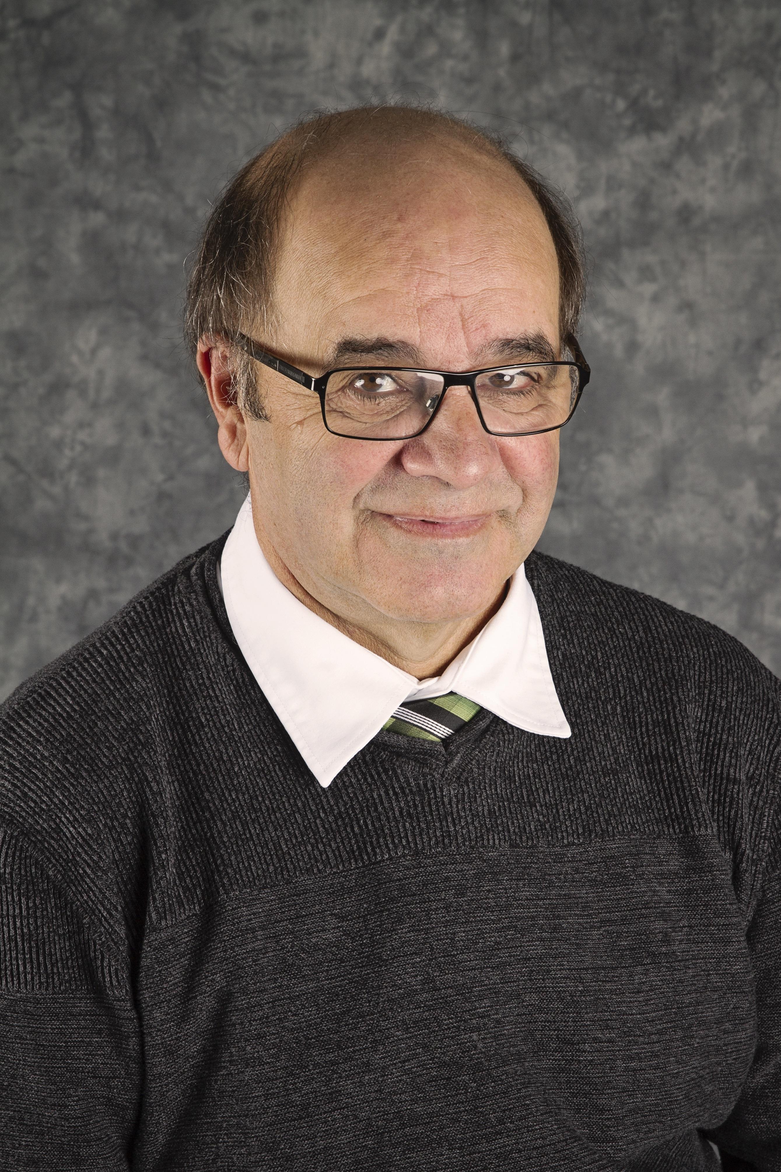 Gilles Héon  - Municipalité de Landrienne